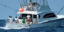 Sea Fishing & Cruising Dubai